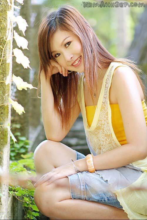 Girl xinh 3