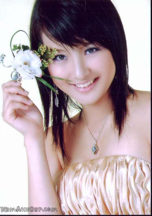 Girl xinh 6 - Cool Vietnamese girl