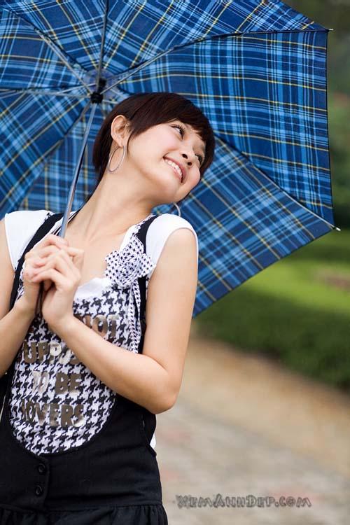 Girl xinh 8 - Cool Vietnamese girl