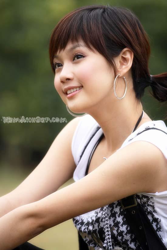 Girl xinh 9 - Cool Vietnamese girl