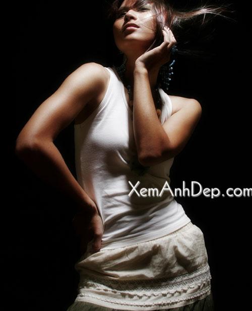 Sexy Girl -<b style=color:#FA5742><i> Girl xinh </i></b>- girl hấp dẫn - anh<b style=color:#FA5742><i> sexy </i></b>40