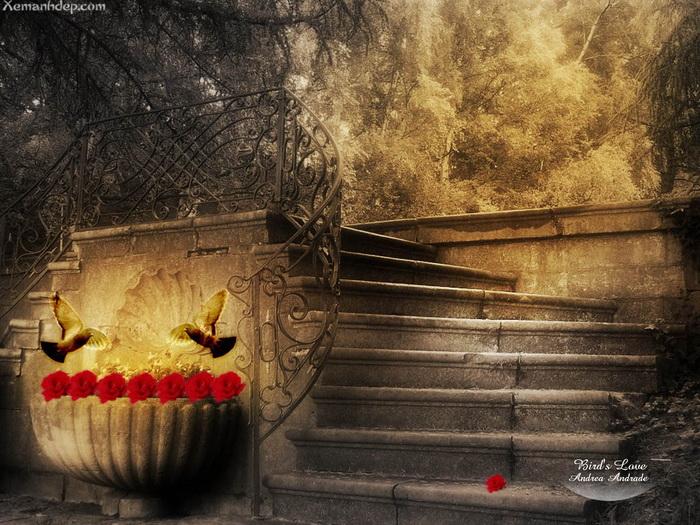 Art of Andrea Andrade