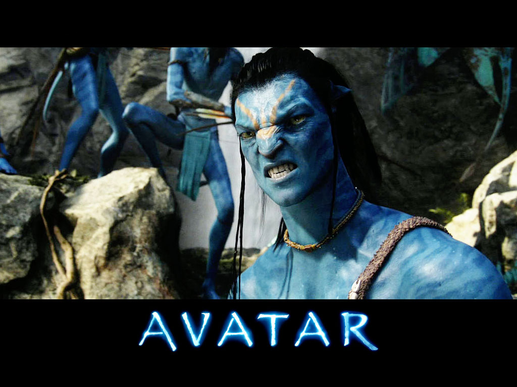 Avatar movie photos