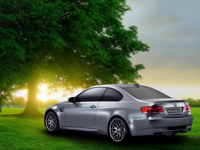 Ngắm những kiệt tác nghệ thuật của siêu xe BMW - www.TAICHINH2A.COM