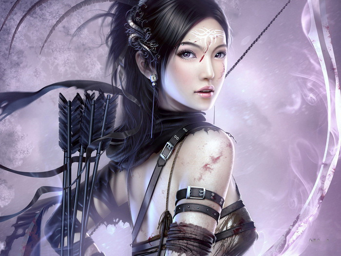 fantasy-girl pictures