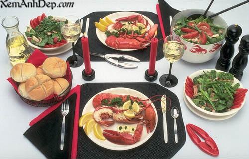 Delicious food photos