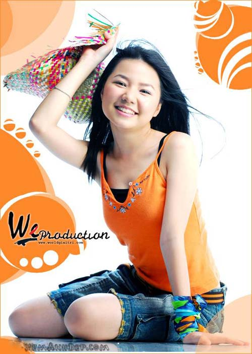 Girlxinh - Ảnh girlxinh - Cool girl 16