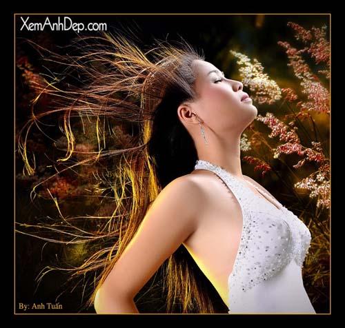 Ảnh<b style=color:#FA5742><i> Girl xinh </i></b>- Beautiful girl -<b style=color:#FA5742><i> Girl xinh </i></b>24