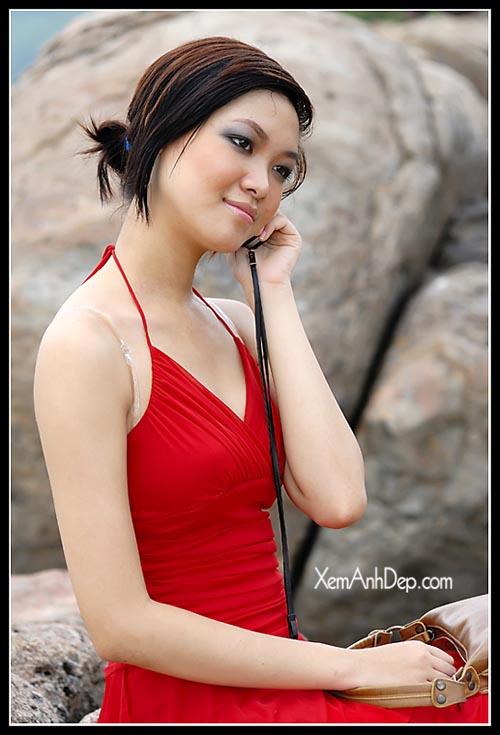 Ảnh<b style=color:#FA5742><i> Girl xinh </i></b>- Beautiful girl -<b style=color:#FA5742><i> Girl xinh </i></b>30