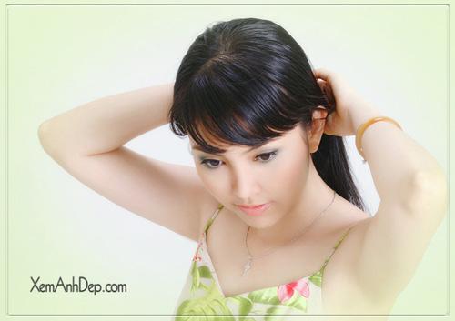 Girlxinh - Ảnh girlxinh