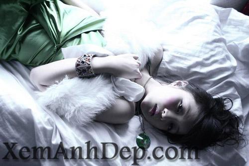 Huỳnh Minh Thủy - Sexy sunshine - sexy girl