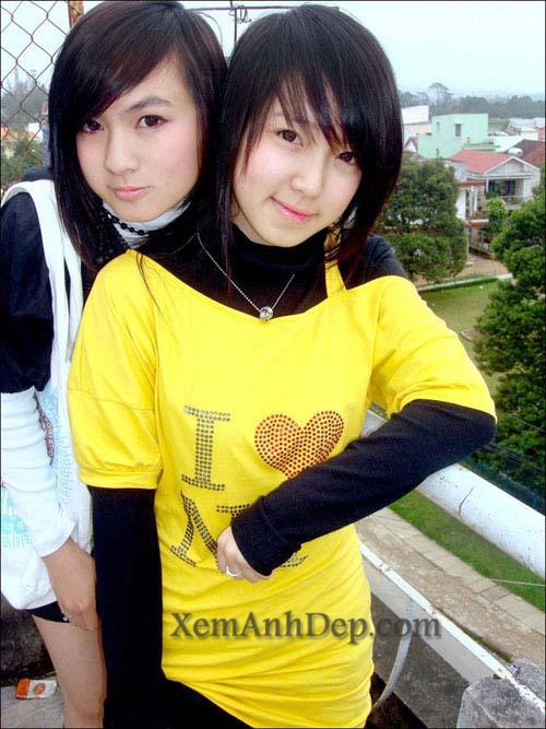 Teen girl - Cô bé đáng yêu - ảnh teen - anh teen 06