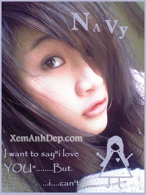 Teen girl - Cô bé đáng yêu - ảnh teen - anh teen 07