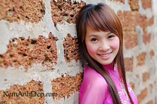 Girl xinh - Cute girl18