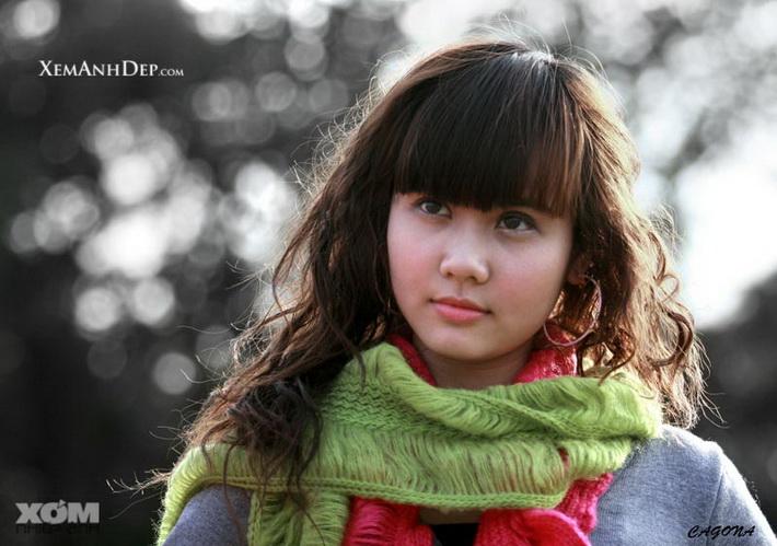 Beautiful girl photos
