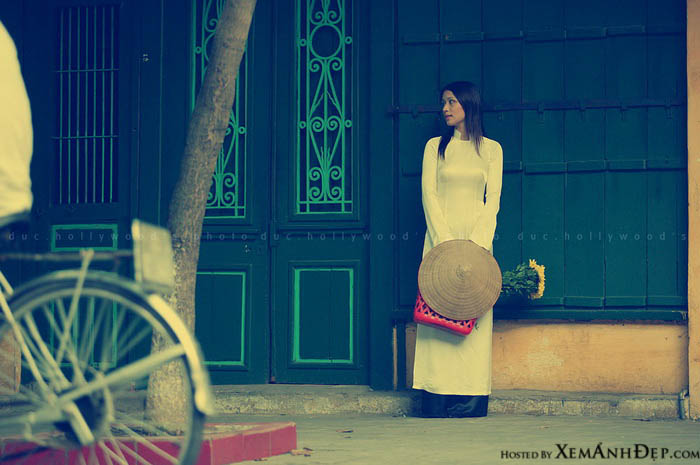 Beautiful Hanoi photos