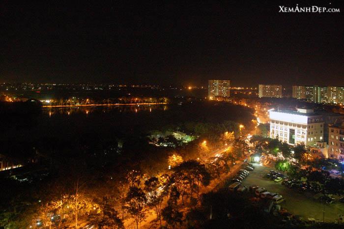 Beautiful Hanoi photos