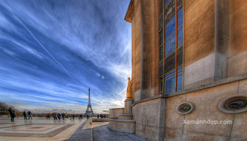 Beautiful HDR photos