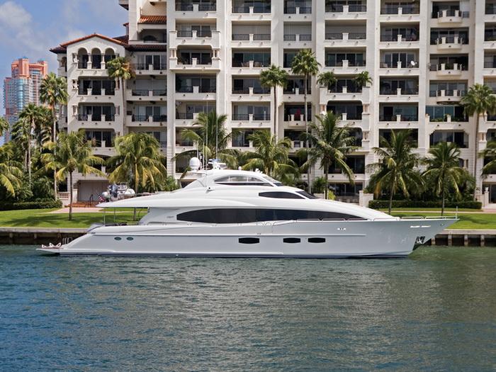 Beautiful Modern And Luxury Yacht Photos | World's Largest
