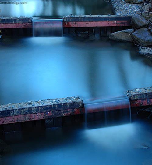 Studio Lighting Ue4: Beautiful Motion Blur Pictures-Beautiful Motion Blur