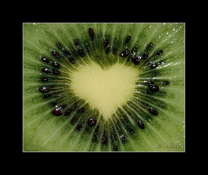 nature-heart pictures