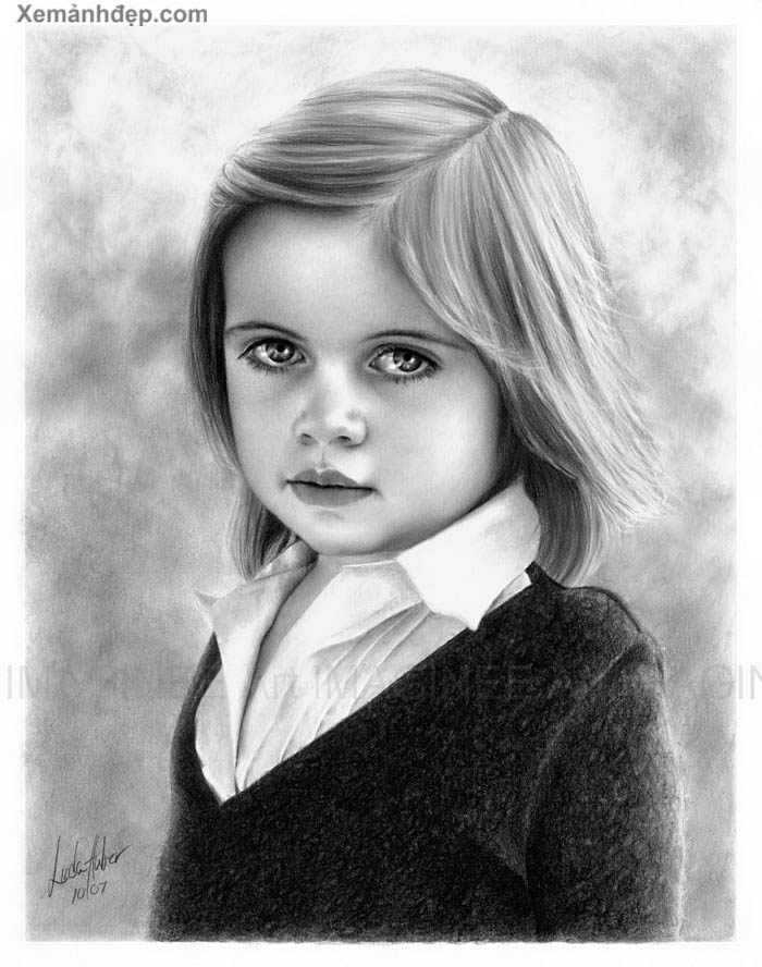 Amazing Pencil Art Photos