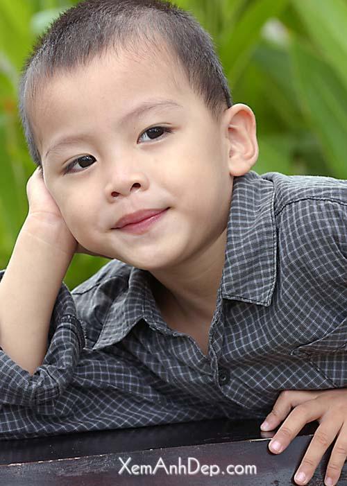 Lovely kids - Ảnh bé xinh - Em bé 01