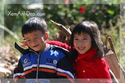 Lovely kids - Ảnh bé xinh - Em bé 05