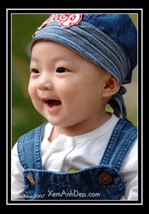 Lovely kids - Ảnh bé xinh - Em bé 07