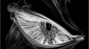anh Ảnh Đẹp Nghệ Thuật Từ Khói-Smoke Art