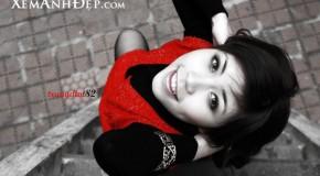 anh Ảnh Đẹp Girl Xinh-Beautiful Girl Photos (P15)