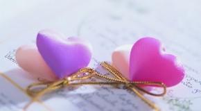 valentine Ảnh Đẹp Trái Tim Tình Yêu