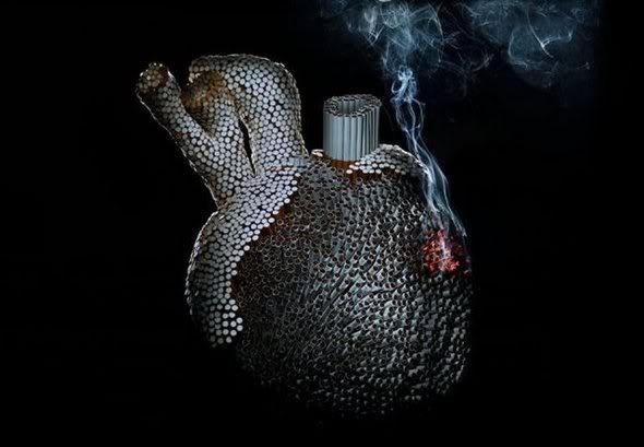 Quảng cáo bỏ thuốc lá