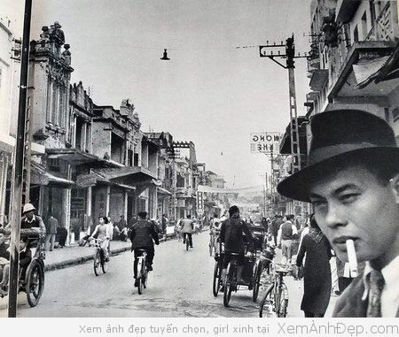 Ảnh Việt Nam trước năm 1954
