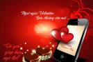 Tin nhắn sms tình yêu hay cho Valentine