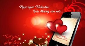 valentine Tin nhắn sms tình yêu hay cho Valentine