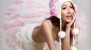 Bộ ảnh sexy của nữ diễn viên 9x Trương Nhi