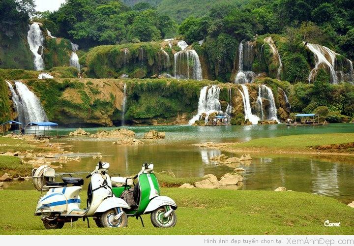 Địa danh du lịch đẹp