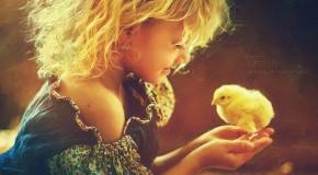 anh dep Ảnh trẻ thơ đáng yêu đẹp như tranh