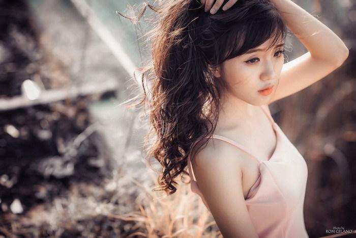 girl xinh de thuong