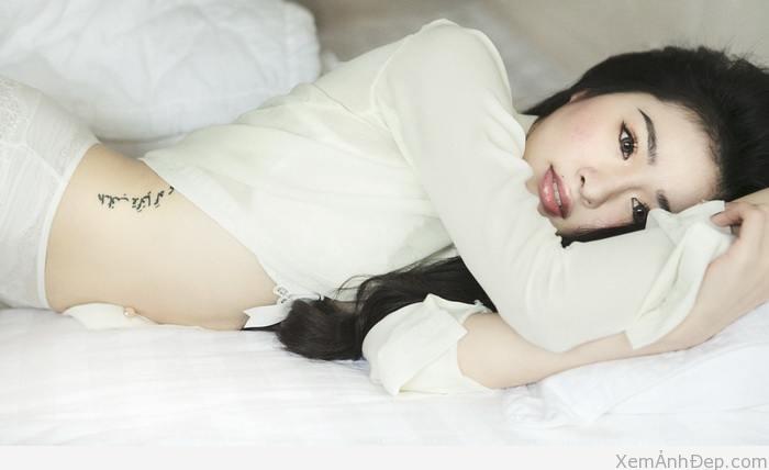 Sexy girl xinh goi cam